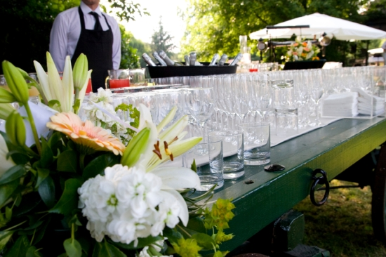 tips on planning a garden party, themes for a garden party, new ideas for a garden party, service providers for a garden party London,