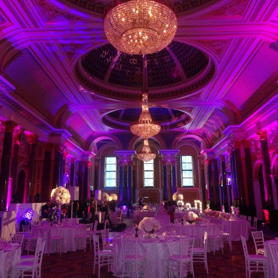Gibson Hall Weddings, luxury wedding venues, best venues London, venue hire London,