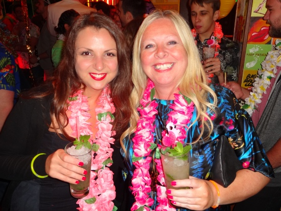 Christmas in London, office Christmas party London, ideas for our Christmas party, Office party ideas London,