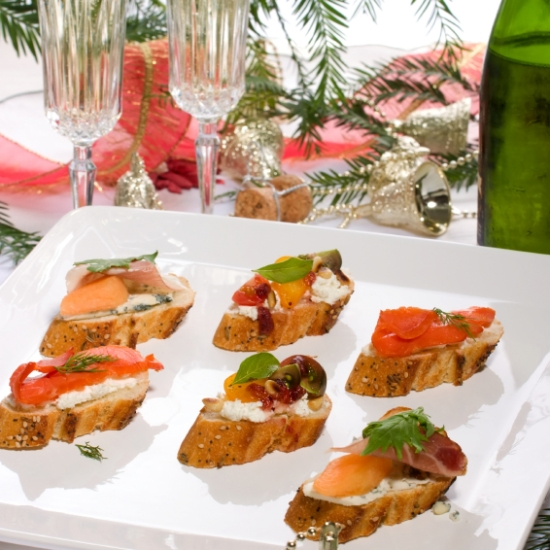 Christmas party ideas London, Christmas buffet ideas London, Christmas party venue ideas London,