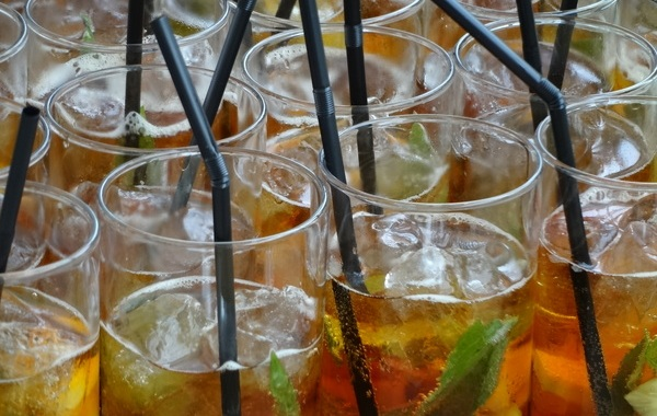 Party ideas London, summer drinks, Pimms, drinks for a summer party, summer party ideas,