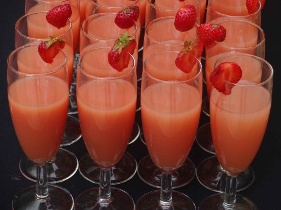 Colorful drinks, Christmas in London, office Christmas party London, ideas for our Christmas party, Office party ideas London,