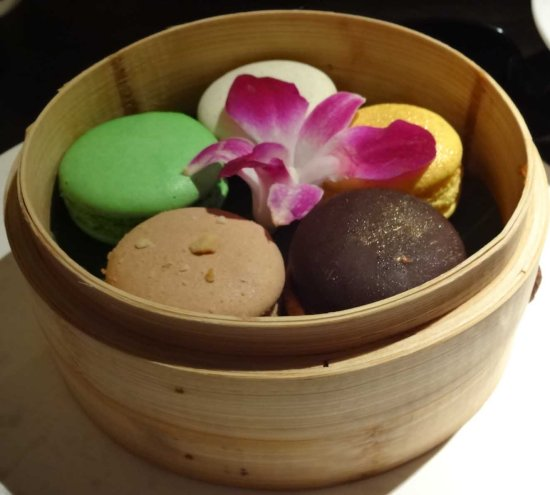 Hakkasan Mayfair, places to eat in London,  best restaurants in London,