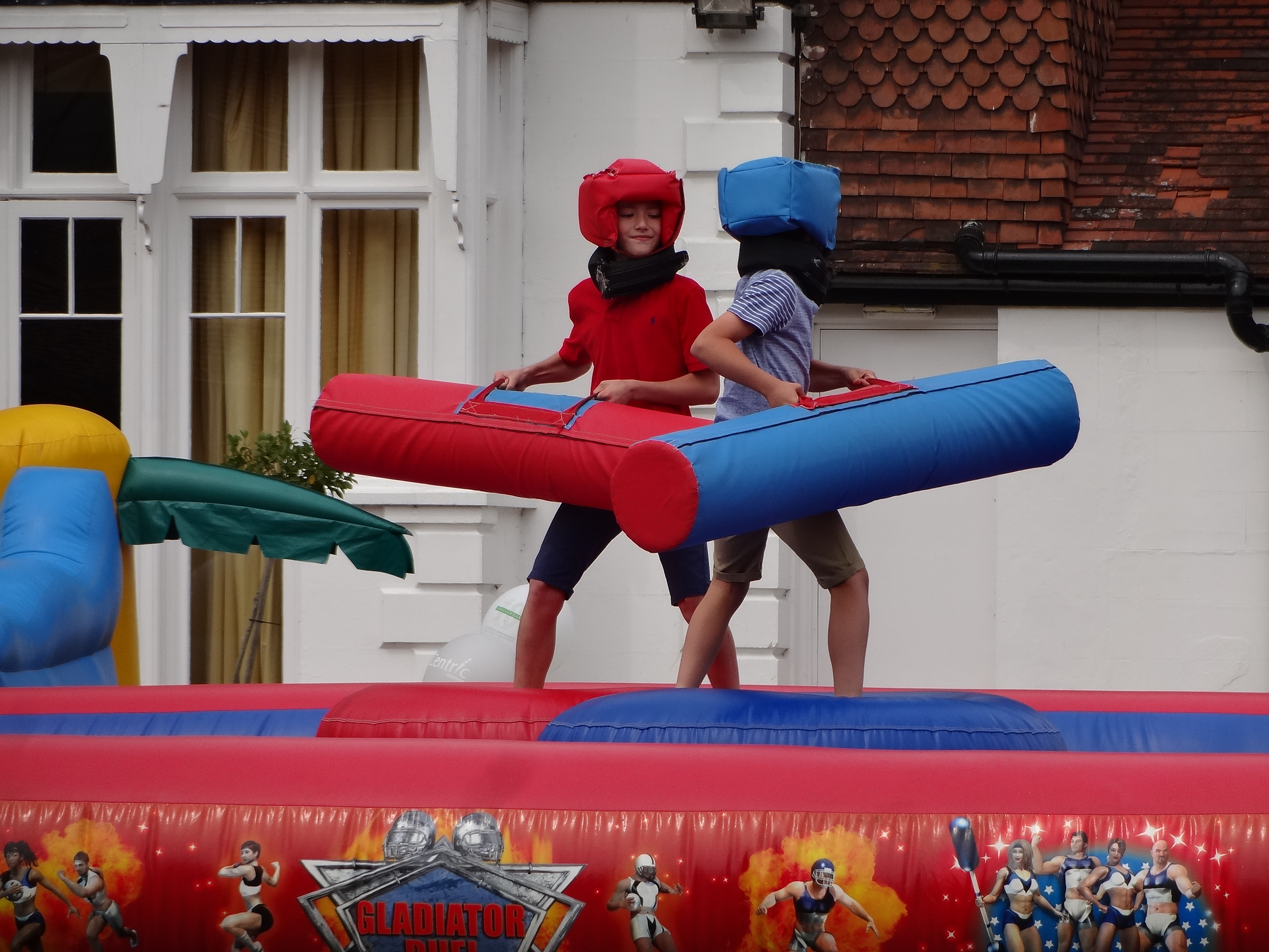 Fun Ideas For Childrens Party London Entertainment Options Kensington