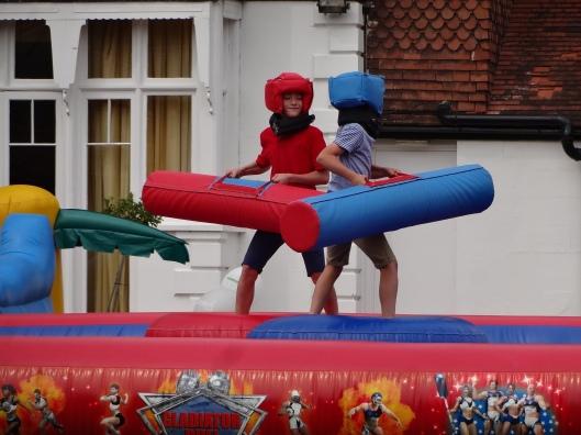 Fun ideas for children's party, entertainment options for children's party London, music for children's party,