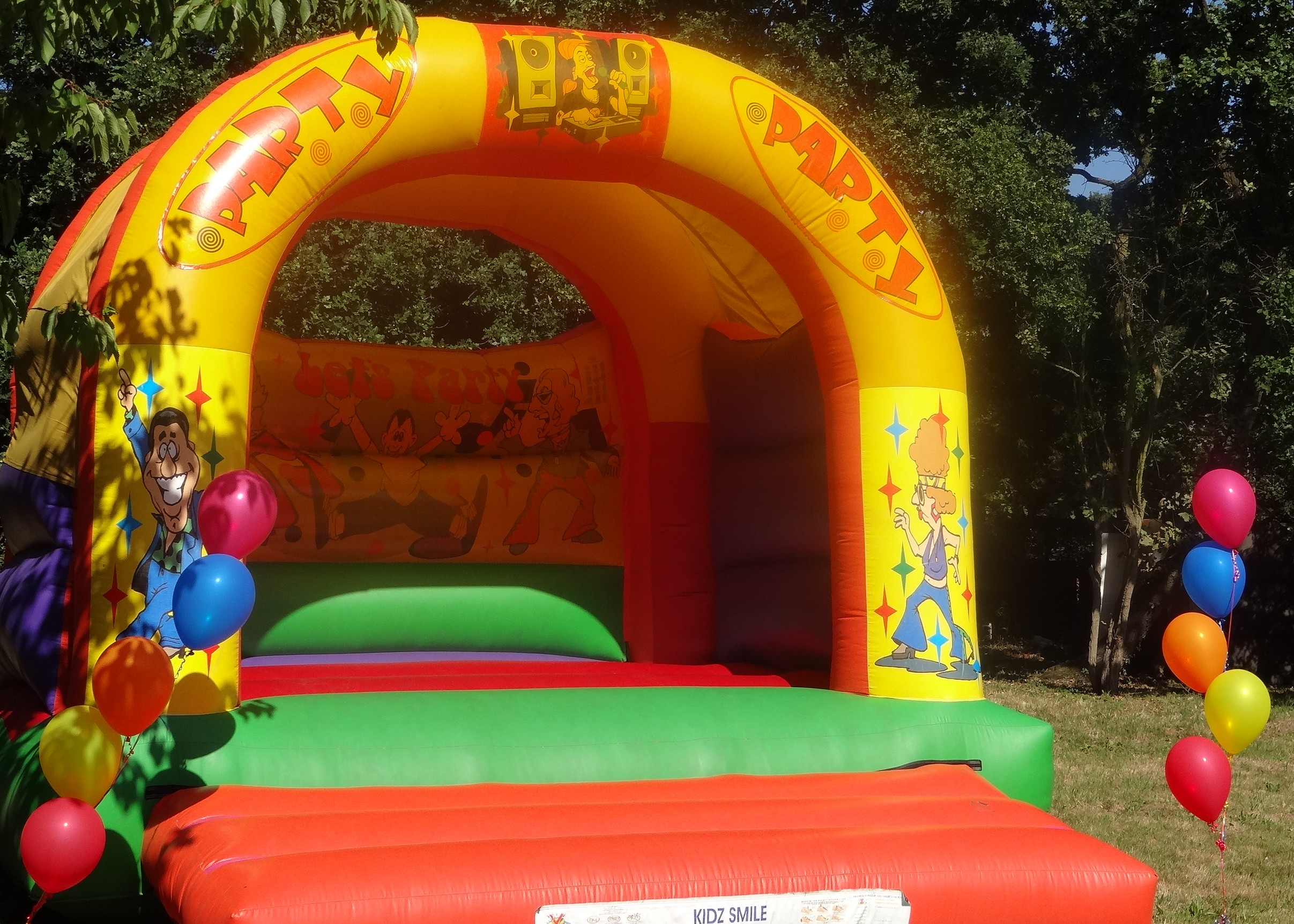 Entertainment For Kids Party London Party Ideas London - Childrens birthday party ideas in london