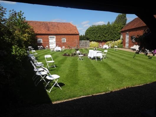 Garden party ideas 2015, venues for a summer party, venue for garden party London, Lillibrooke Manor