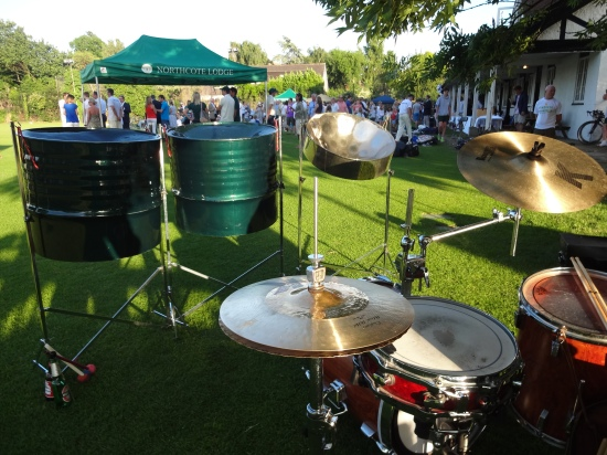 Band for summer parties, summer party entertainment, music for summer parties,