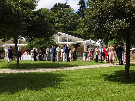 ideas for a garden party, checklist for a garden party, things to do for a garden party,