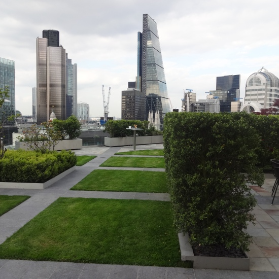 City of London, sky gardens, roof terraces London, entertainment for terrace party London,