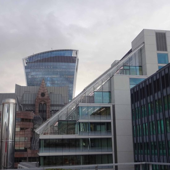 Offices in City of London, building in city of London, city of London images, Walkie talkie building,