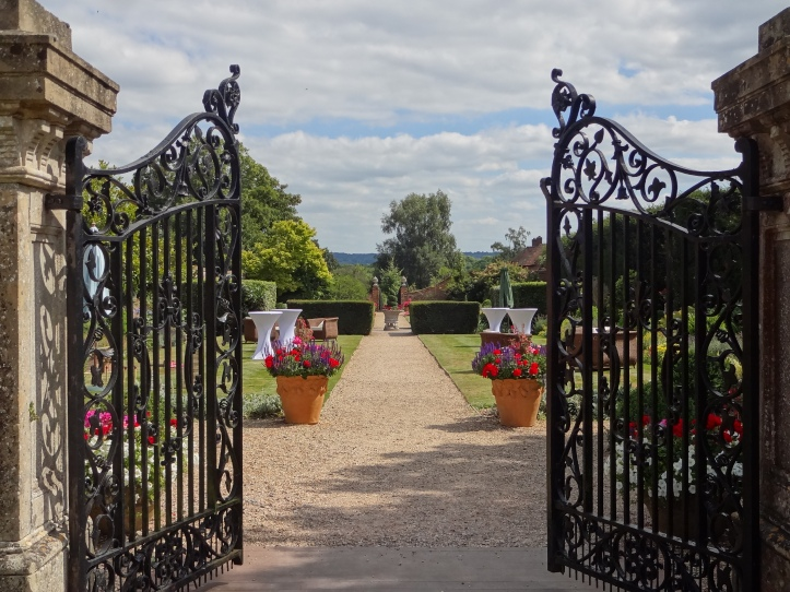walled-garden